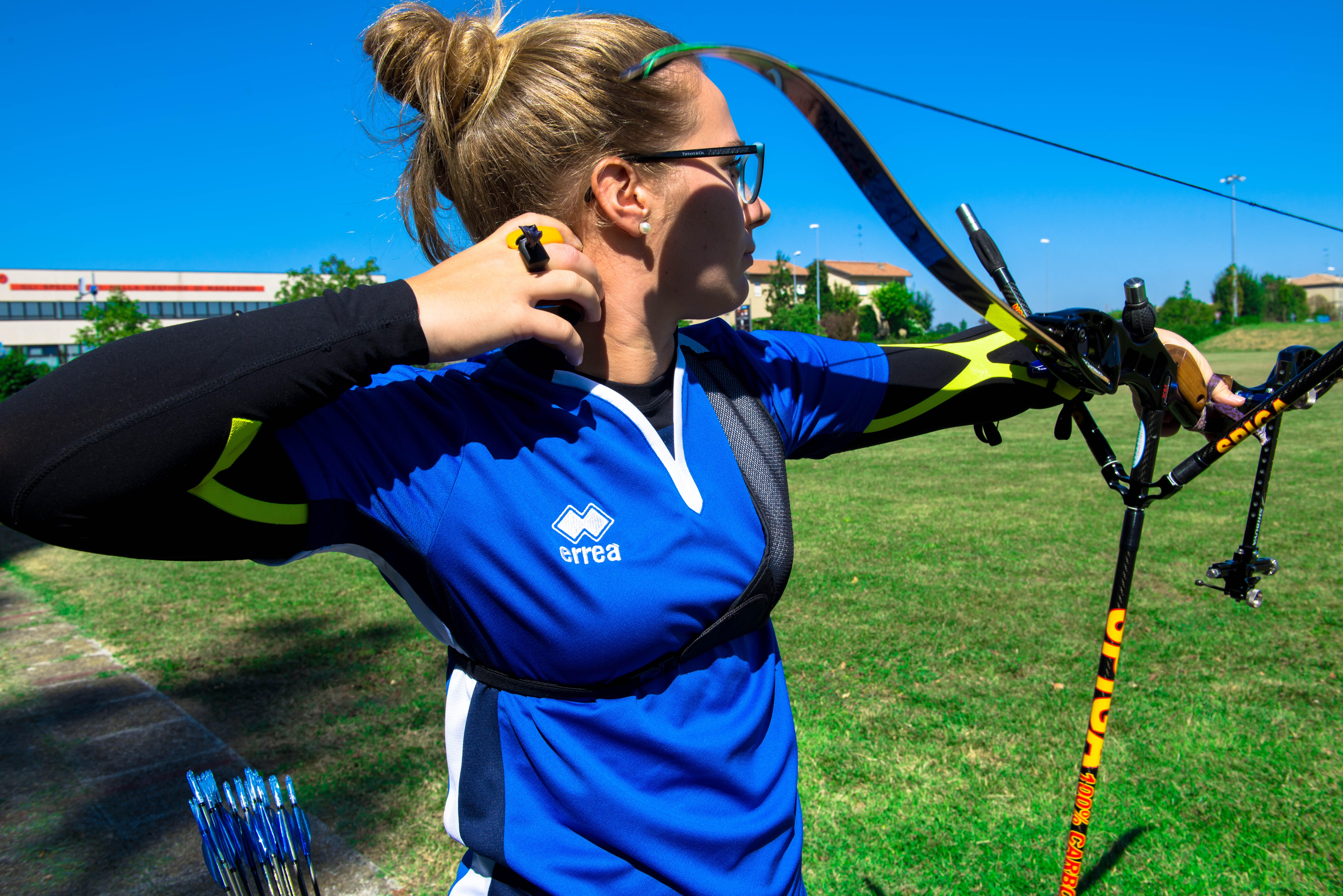 Archery: Italy are World Women's Junior Champions!