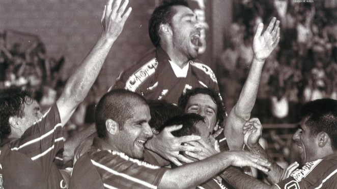 C.D. Numancia will celebrate the 20th anniversary of its foundation of the Los Pajaritos stadium!