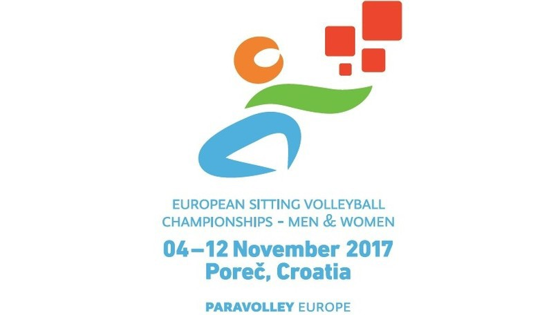 Sitting Volleyball: Italy's two teams will be at the 2017 European Championships in Croatia from 4 to 12 November