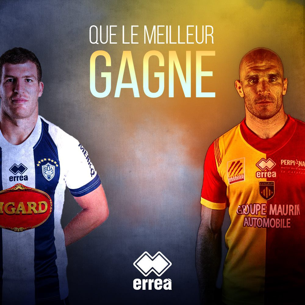 Thursday 17 November -  Agen vs Usap Perpignan in a major challenge!