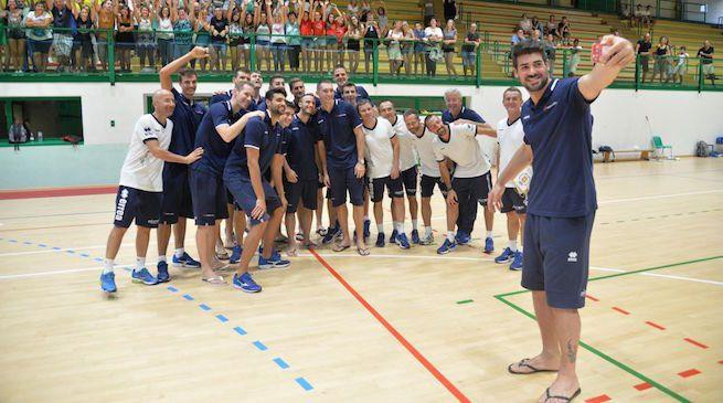 Volleyball: Trento and Zenit Kazan compete in the Volleyball Club World Championship in Brazil